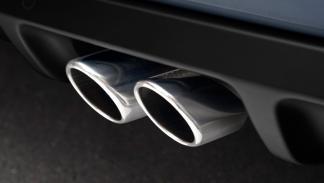 Detectan emisiones de CO2 excesivas en 30 coches