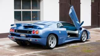 8. Lamborghini Diablo SE30 Jota (1995). 677.000 euros