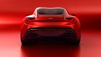 Aston Martin Vanquish Zagato, 3