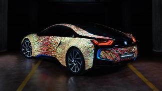 BMW i8 Futurism Edition 2