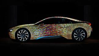 BMW i8 Futurism Edition 3