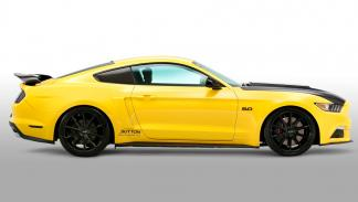 Ford Mustang Sutton (3)