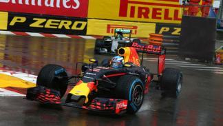 GP Mónaco 2016