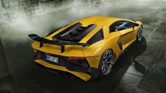 Lamborghini Aventador Novitec 3
