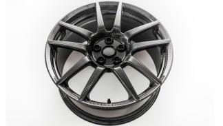 Llantas de carbono del Ford GT 4