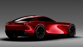 Mazda RX Vision 4