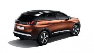 Nuevo Peugeot 3008, 4