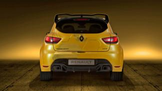 Renault Clio Sport RS16, 4