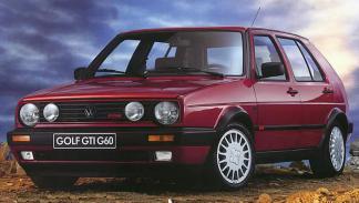 Volkswagen Golf GTI G60