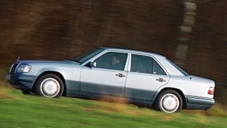 Mercedes Clase E W124
