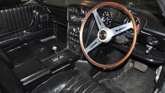 Jensen Interceptor 1968 volante
