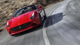 Ferrari California T (HS)
