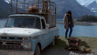 4. La Ford F-100 de Brokeback Mountain