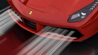 Lamentablemente, así acabará el túnel del viento de Ferrari