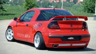 9 - Opel Tigra