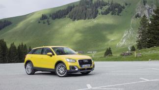 Audi Q2 TDI