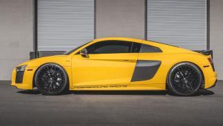 Audi R8 Plus UR (III)