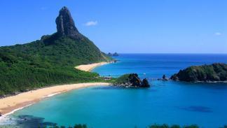 Baia de Sancho - Brasil