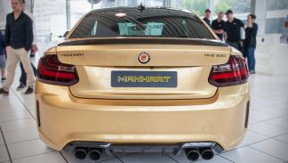 BMW M2 Manhart (III)