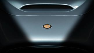 Bristol Bullet: primeras imágenes del nuevo roadster inglés