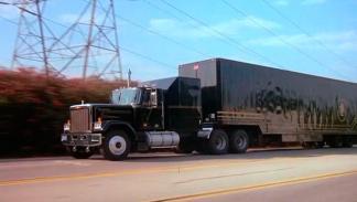 El camión del Coche Fantástico