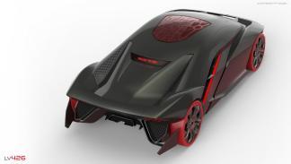Concept Lamborghini Tomasz Prygiel (II)