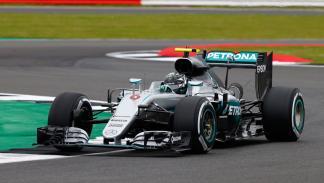 F1 Mercedes