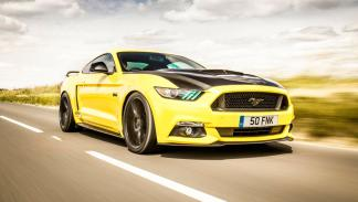 Ford Mustang CS700 (IV)