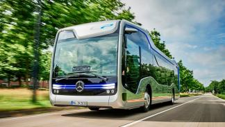Mercedes Future Bus (II)