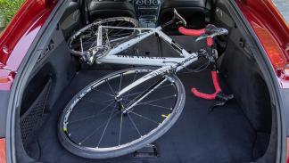 Nuevo Mercedes GLC Coupé - detalles