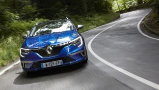 Nuevo Renault Mégane Sport Tourer