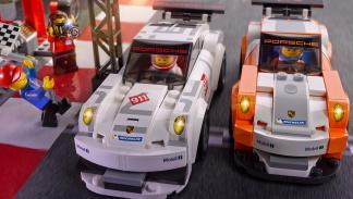Un Porsche 911 como banco de pruebas