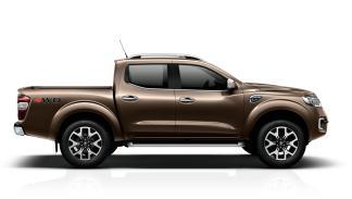 Renault Alaskan (VII)