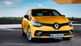 Renault Clio RS 2016 (II)