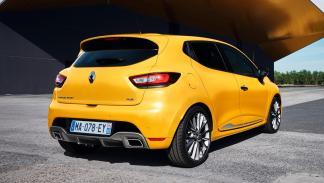 Renault Clio RS 2016 (IV)