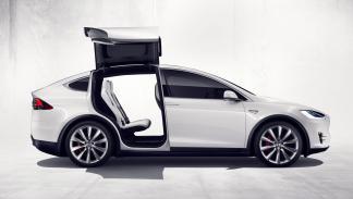 Tesla Model X (IV)