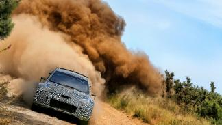 Toyota Yaris WRC (III)