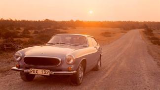 Volvo 1800ES (1972)
