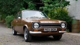 1971 Ford Escort RS1600