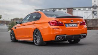 BMW M5 Carbonfiber Dynamics (IV)