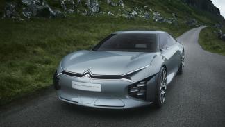 Citroën CXperience Concept