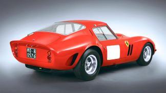 Ferrari 250 GTO coches mas importantes lujo deportivo clásico caro