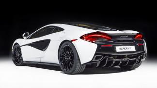 McLaren 570GT MSO deportivo lujo Special Operations exclusivo