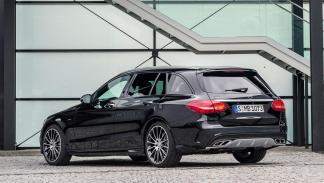 Mercedes-AMG C43 4Matic Estate