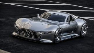 Mercedes AMG R50: 2,7 millones de euros