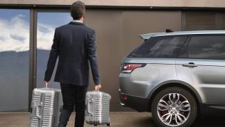 Range Rover Sport 2017 detalle