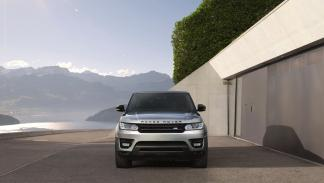Range Rover Sport 2017 frontal