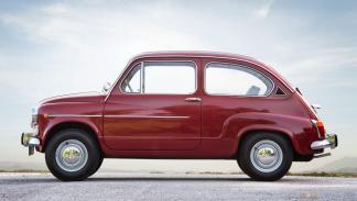 Seat 600 especial clásico