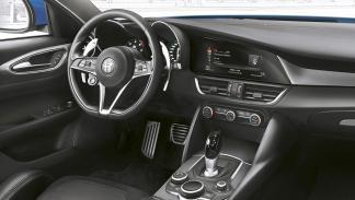 Así es el Alfa Romeo Giulia Veloce