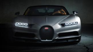 Bugatti Chiron – 1.500 CV